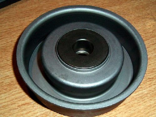 Idler pulley, auxilliary belt, Mitsubishi, various models